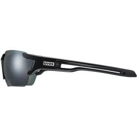 UVEX Sportstyle 803 Colorvision Occhiali sportivi S, black mat/urban
